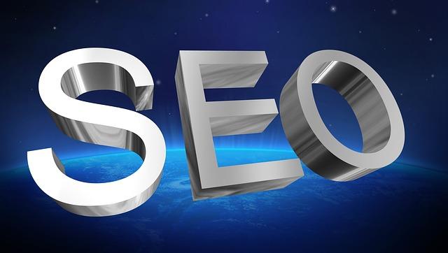 optimalizace pro vyhledávače internetu