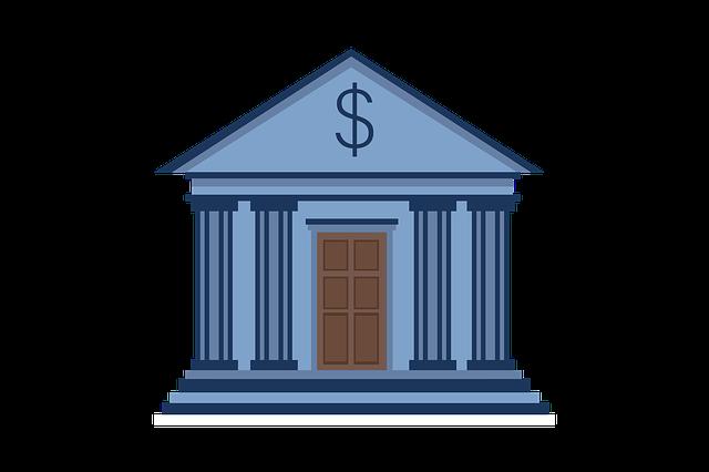 budova financí